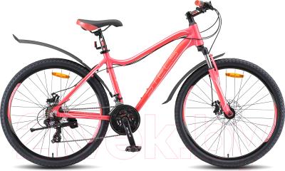 Велосипед STELS Miss 6000 MD V010 26 (15, розовый)