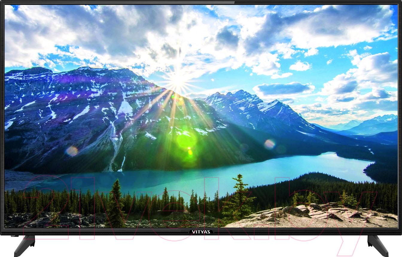 Купить Телевизор Витязь, 50LU1207, Беларусь
