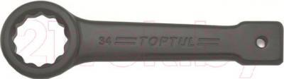 Гаечный ключ Toptul AAAR3232 - общий вид