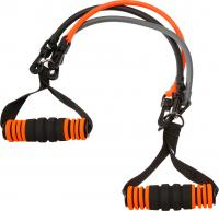 Эспандер Torres AL1007 (Orange-Black-Gray) -