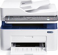 МФУ Xerox WorkCentre 3025NI -