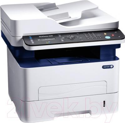 МФУ Xerox WorkCentre 3225DNI - общий вид