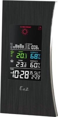 Метеостанция цифровая Ea2 ED609 - общий вид