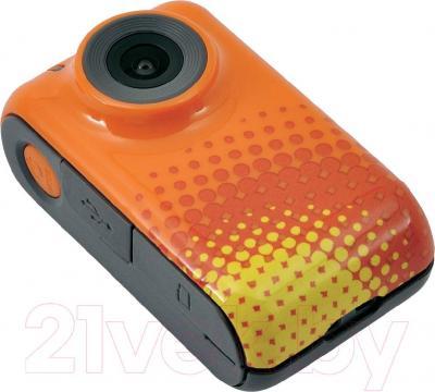 Экшн-камера Oregon Scientific ATC Gecko - без ремешка