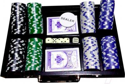 Набор для покера No Brand 8841