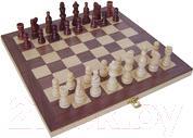 Шахматы No Brand 8613M - общий вид