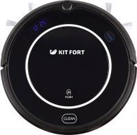 Робот-пылесос Kitfort KT-504 -