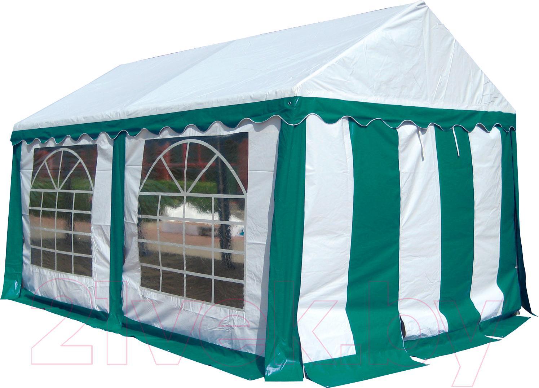 Купить Тент-шатер Sundays, P34201G (White-Green), Китай