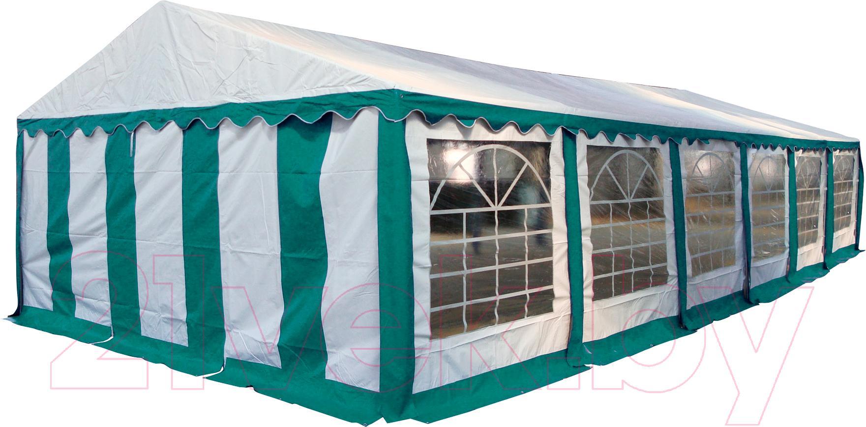 Купить Тент-шатер Sundays, 512201G (White-Green), Китай