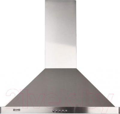 Вытяжка купольная Zorg Technology REA 750 (60, Inox) - общий вид