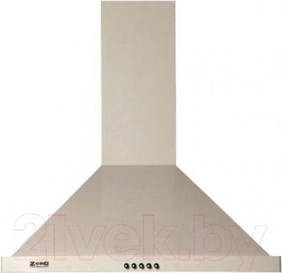 Вытяжка купольная Zorg Technology REA 750 (60, Beige) - общий вид