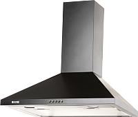 Вытяжка купольная Zorg Technology Kvinta 750 (60, черный) -