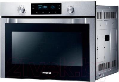Электрический духовой шкаф Samsung NQ50C7535DS/WT - общий вид