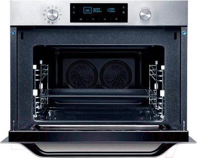 Электрический духовой шкаф Samsung NQ50C7535DS/WT - внутренний вид