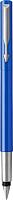 Ручка перьевая имиджевая Parker Vector Blue CT 2025447 -