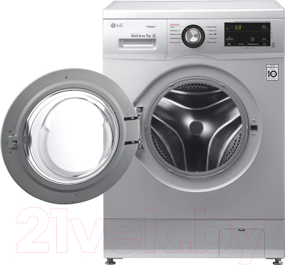 Стиральная машина LG F2J3HS4L