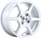 Литой диск SKAD Ягуар 14x5.5
