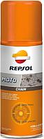 Смазка Repsol Moto Chain / 6104R (400мл) -