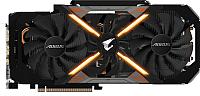 Видеокарта Gigabyte Aorus GeForce RTX 2060 Xtreme 6GB GDDR6 (GV-N2060AORUS X-6GC) -