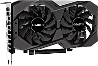 Видеокарта Gigabyte GTX1650 4GB GDDR5 (GV-N1650OC-4GD) -