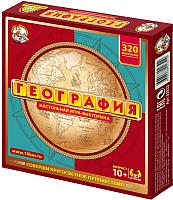 Настольная игра Десятое королевство Викторина География / 2833 -