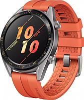 Ремешок для умных часов Huawei Orange Fluoroelastomer Strap -