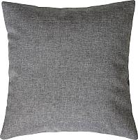 Подушка декоративная MATEX Фьюжн / 06-169 (серый) -
