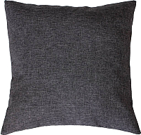 Подушка декоративная MATEX Фьюжн / 06-367 (темно-серый) -