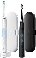 Набор звуковых зубных щеток Philips HX6859/35 -