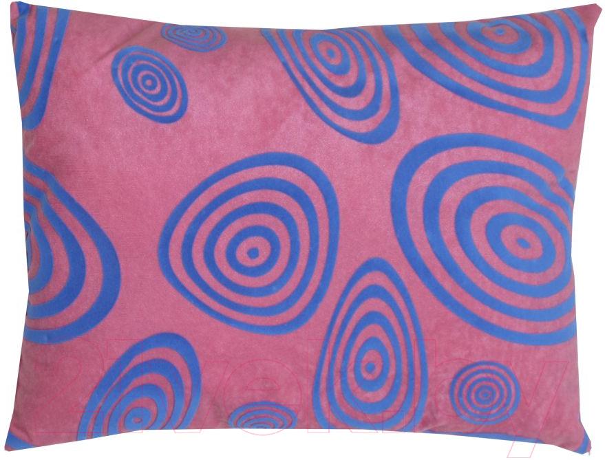 Купить Подушка декоративная MATEX, Mojo Illusion / 04-981 (розовый), Беларусь