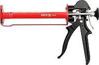 Пистолет для герметика Yato YT-6756 -