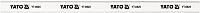 Набор карандашей строительных Yato YT-6925 -