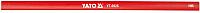 Набор карандашей строительных Yato YT-6926 -