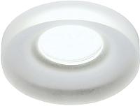 Точечный светильник Ambrella S440 W (белый) -