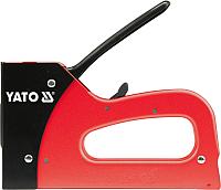 Механический степлер Yato YT-7005 -