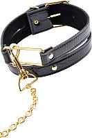 Ошейник Pipedream Collar & Leash / 18203 -