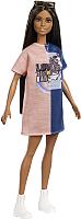 Кукла Barbie Игра с модой / FBR37/FXL43 -