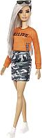 Кукла Barbie Игра с модой / FBR37/FXL47 -