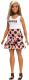 Кукла Barbie Игра с модой / FBR37/FXL51 -