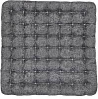 Подушка на стул MATEX Ecology / 00-693 (серый) -