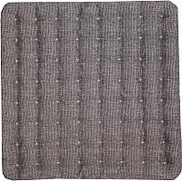 Подушка на стул MATEX Ecology / 04-158 (коричневый) -