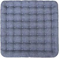 Подушка на стул MATEX Ecology 15-444 (серо-голубой) -