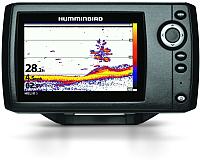 Эхолот Humminbird Helix 5 Sonar G2 / 410190-1 -