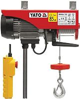 Таль электрическая Yato YT-5905 -