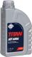 Жидкость гидравлическая Fuchs Titan ATF 6006 / 601376542 (1л) -