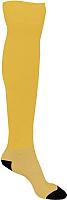 Гетры футбольные Torres Sport Team FS1108L-07 (L, желтый) -