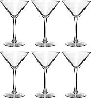 Набор бокалов для мартини Pasabahce Энотека 440061/1012061 -