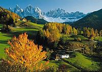 Фотообои Komar Sudtirol 8-098 (368x254) -