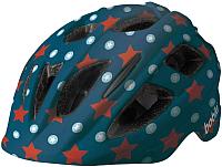 Защитный шлем Bobike Navy Stars / 8740300034 -