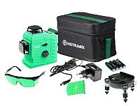 Лазерный нивелир Instrumax 3D Green (IM0128) -